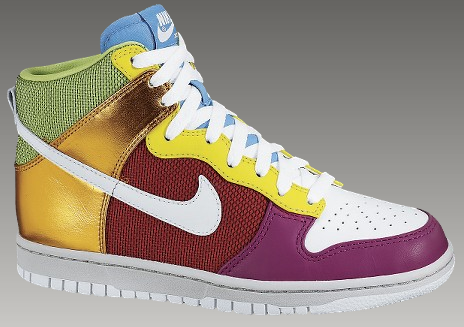 Nike Dunk High Premium Women's Shoe