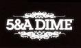 5&A Dime  Logo