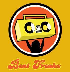 Beat Freaks ABDC Logo