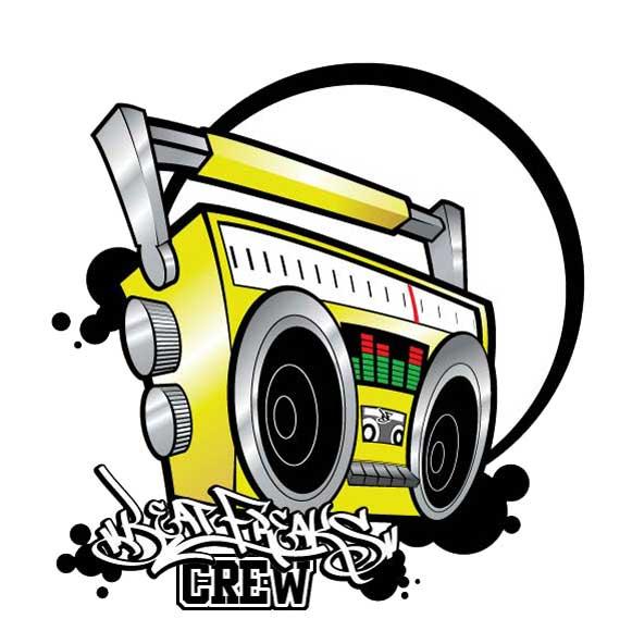 Beat Freaks Crew Logo