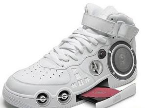 boombox-shoe