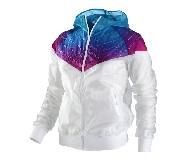 Nike Flywire Gradient Windrunner