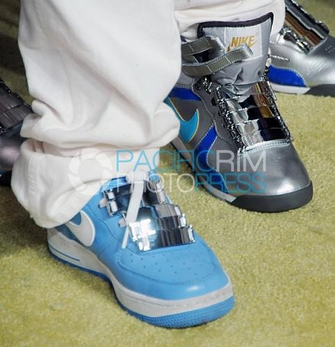 shoeture on beat freaks