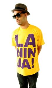 myninja lakers