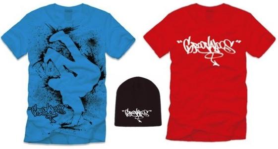 Groovaloos Merchandise