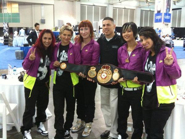 Beat Freaks with Jose Rivera at USANA International 2009