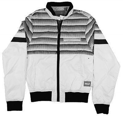 Hellz Bellz Mink Jacket