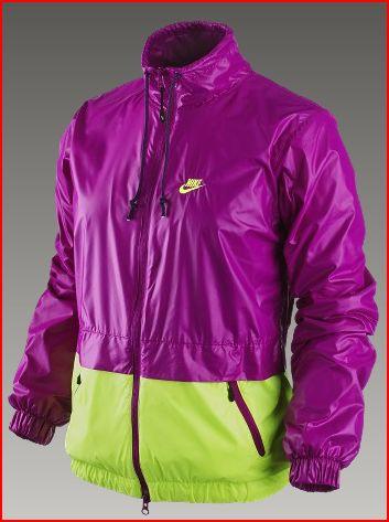 Nike Terminator Women's Jacket