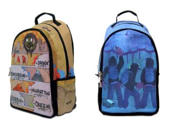 Tatoot Bags
